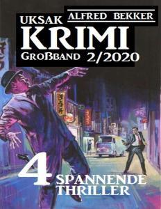 Uksak Krimi Großband - Nr.2 2020