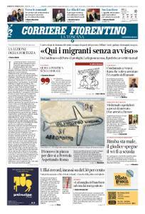 Corriere Fiorentino La Toscana – 25 gennaio 2019