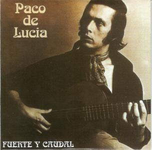 Paco de Lucia - Fuente y Caudal (1973) {2010 Nueva Integral Box Set CD 13of27}