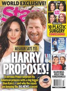 Star Magazine USA - November 20, 2017