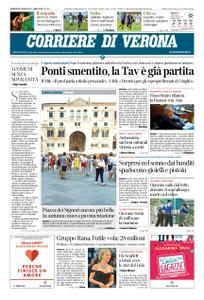 Corriere di Verona – 26 luglio 2019
