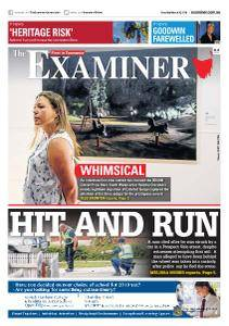 The Examiner - March 10, 2018