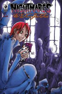 SLG Publishing-Nightmares And Fairy Tales No 01 2011 Hybrid Comic eBook