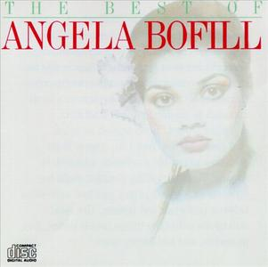 Angela Bofill - The Best Of Angela Bofill (1986) *Re-Up*