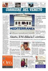 Corriere del Veneto Padova e Rovigo – 07 ottobre 2018