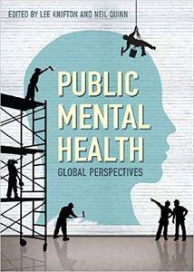Public Mental Health: Global Perspectives