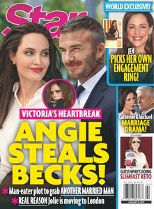 Star Magazine USA - January 14, 2019
