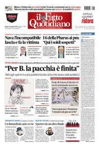 Il Fatto Quotidiano - 14 settembre 2018