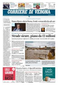 Corriere di Verona – 10 gennaio 2020