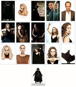 HQ Prom Photos - V for Vendetta