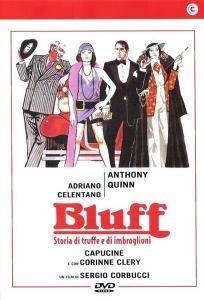 The Con Artists / Bluff storia di truffe e di imbroglioni (1976)