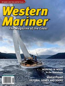 Western Mariner - August 2019