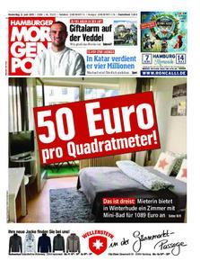 Hamburger Morgenpost – 06. Juni 2019
