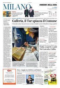 Corriere della Sera Milano - 21 Dicembre 2017