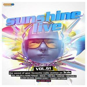 VA - Sunshine Live Vol 61 (2017)