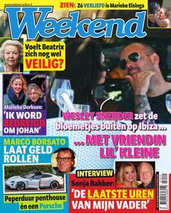 Weekend Netherlands – 15 juli 2020