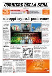 Corriere della Sera – 18 marzo 2020