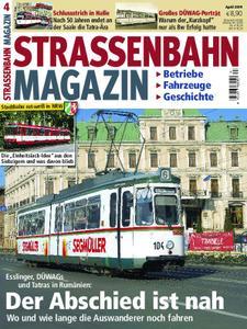 Strassenbahn Magazin – März 2019