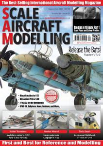 Scale Aircraft Modelling - September 2021