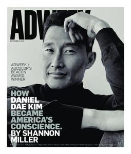 Adweek - September 28, 2021
