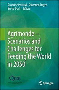 Agrimonde – Scenarios and Challenges for Feeding the World in 2050 (Repost)