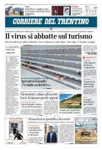 Corriere del Trentino – 25 febbraio 2020