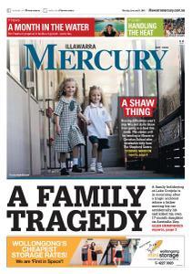 Illawarra Mercury - January 28, 2019