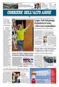 Corriere dell'Alto Adige – 14 maggio 2019