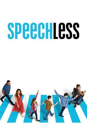 Speechless S02E12