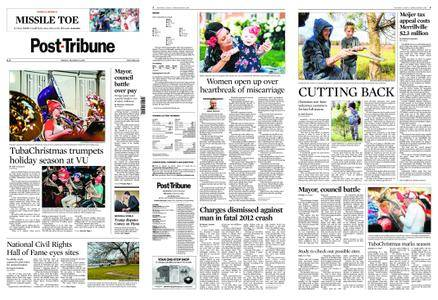 Post-Tribune – December 04, 2017