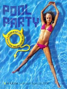 Maxim Swimsuit Special 2006