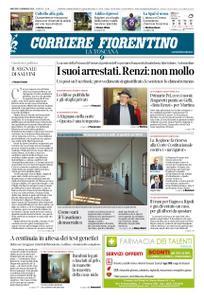 Corriere Fiorentino La Toscana – 19 febbraio 2019