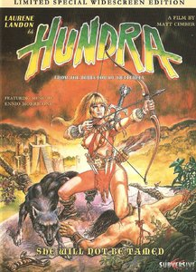 Hundra (1983) + Extras