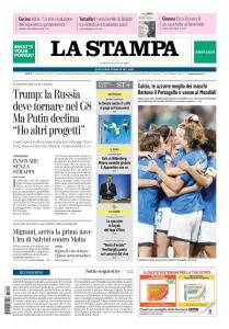 La Stampa Imperia e Sanremo - 9 Giugno 2018