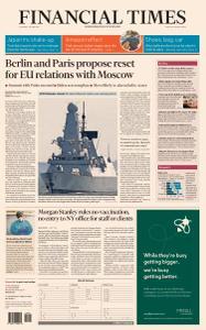 Financial Times USA - June 24, 2021