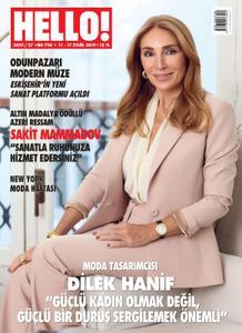 HELLO! - Türkiye – 11 Eylül 2019