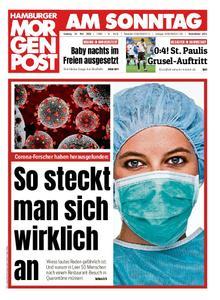 Hamburger Morgenpost – 24. Mai 2020