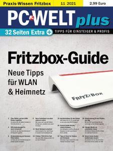 PC-Welt Plus – 01. November 2021