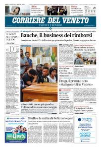Corriere del Veneto Padova e Rovigo – 24 agosto 2019