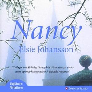 «Nancy» by Elsie Johansson