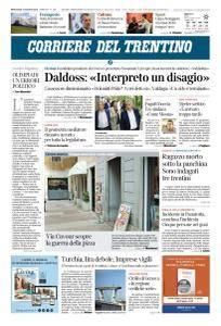 Corriere del Trentino - 15 Agosto 2018