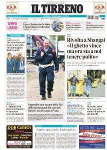 Il Tirreno Livorno - 5 Aprile 2019