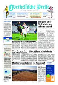 Oberhessische Presse Marburg/Ostkreis - 24. November 2018