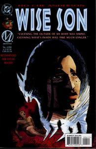 Wise Son-The White Wolf 004 1996 JHfrail