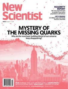 New Scientist - October 05, 2019