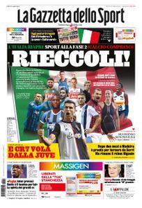La Gazzetta dello Sport Sicilia – 04 maggio 2020