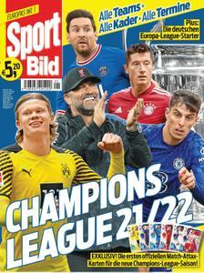Sport Bild Sonderheft – 01. September 2021