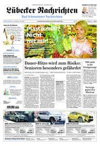 Lübecker Nachrichten Bad Schwartau - 27. Juli 2018