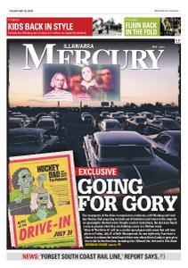 Illawarra Mercury - May 26, 2020