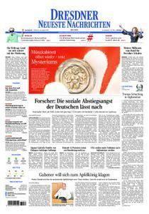 Dresdner Neueste Nachrichten - 23. August 2017